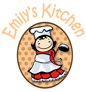Emily's Kitchen Cafe Retina Logo